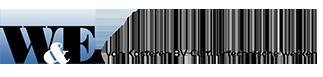 W&E van Kasteren BV Logo